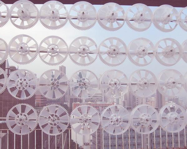 turbinas hong kong