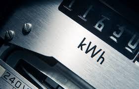 Que es kilovatios hora o megavatios de potencia
