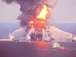 Derrame de petróleo en Golfo de México 2