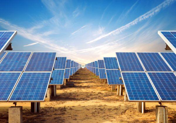 Conversion fotovoltaica