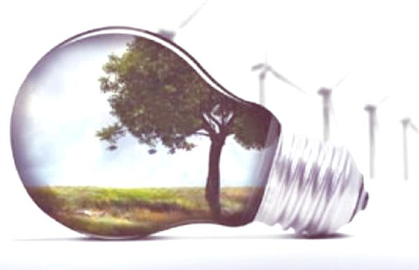 informe energía 3.0 de greenpeace bombilla