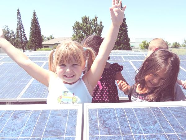educar energia niños