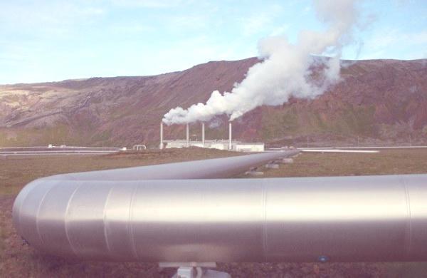 energia geotermica paises