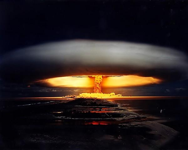 inconvenientes energia atomica
