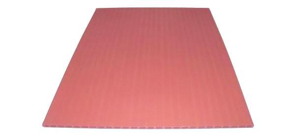 panel solar terracota