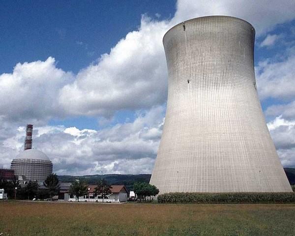 ventajas energia atomica