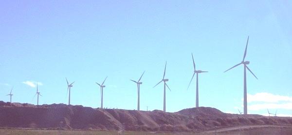 molinos energia eolica