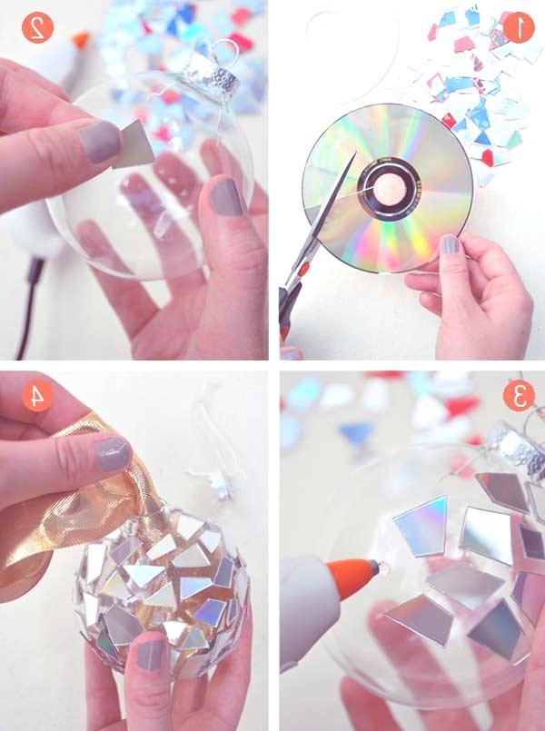 decoracion-navidena-con-materiales-reciclados-bola-navidad-con-cds