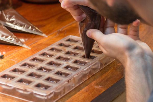 Regalos originales con materiales reciclados para san valentin dulces caseros bombones