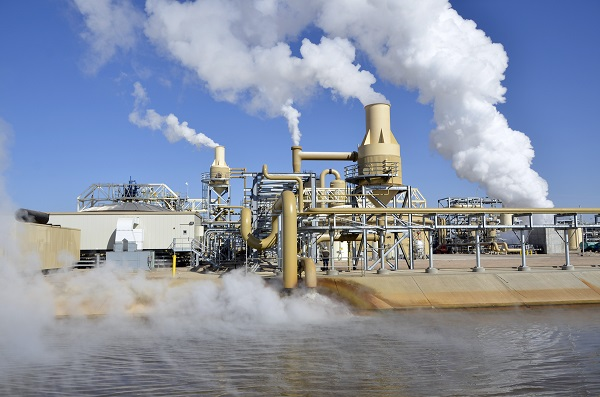 planta energia geotermica