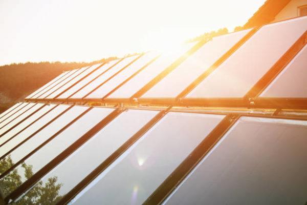 Celula solar casera