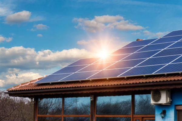 Como funciona panel solar