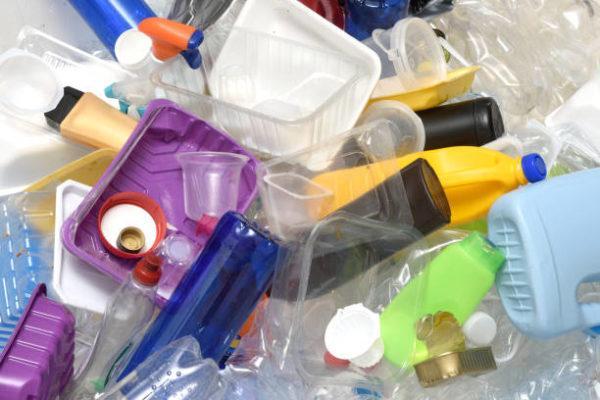 Cuanto plastico se puede reciclar