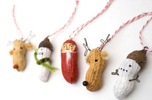 adornos-navidenos-reciclados-faciles-para-ninos-cacahuetes