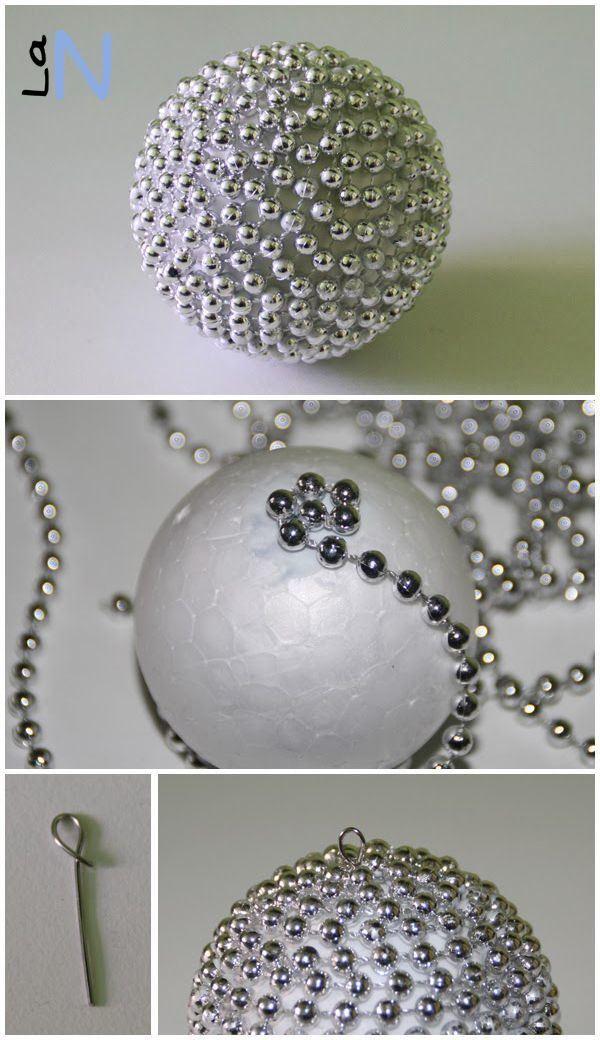adornos-navidenos-reciclados-paso-a-paso-rollo-de-bolas-de-navidad