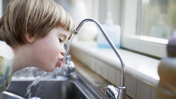 purificador agua grifo