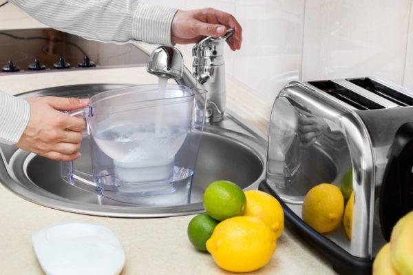 Purificadores agua ventajas