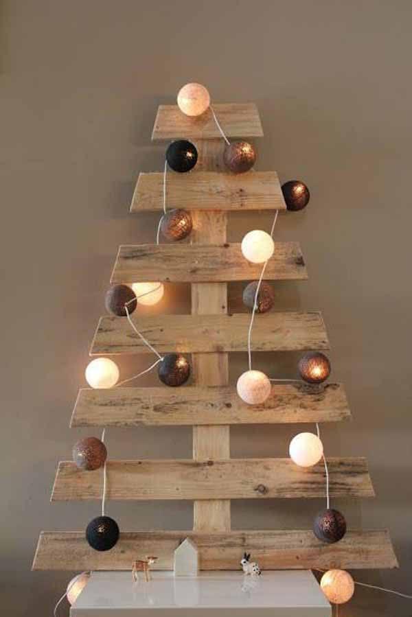 arbol-de-navidad-reciclado-hecho-con-palets