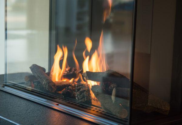 Chimeneas de bioetanol fuego