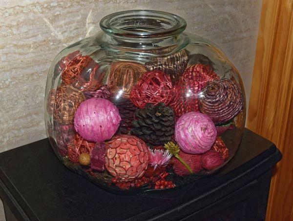 decorar-tarros-de-cristal-o-botes-de-vidrio-pecera