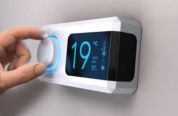 Que es eficiencia energetica casa
