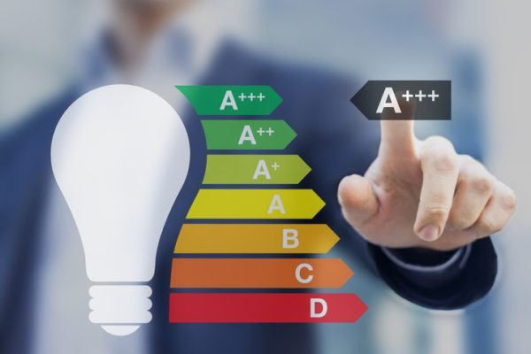 Que es eficiencia energetica