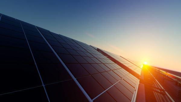 Como funcionan los paneles solares impuesto