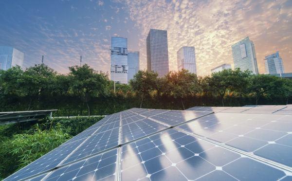 Como funcionan los paneles solares papeleo