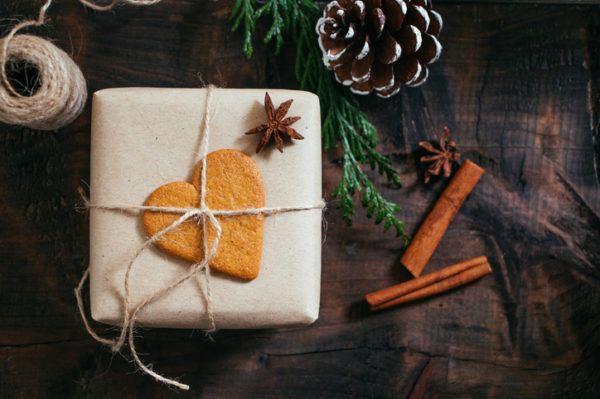 Decoracion navidena con materiales reciclados adornos 2020 galleta