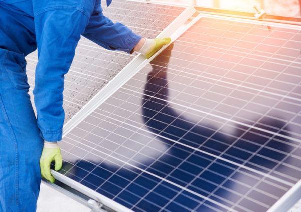 Cómo financiar la instalación de placas solares leasing