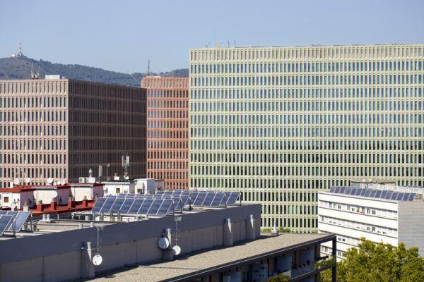 Cómo financiar la instalación de placas solares compartir energía