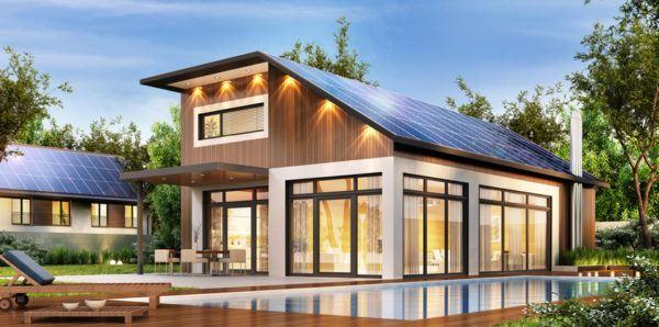 La nueva lesgilacion sobre las energias renovables casa