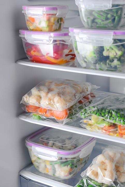 Los mejores trucos y consejos para ahorrar en comida congelador
