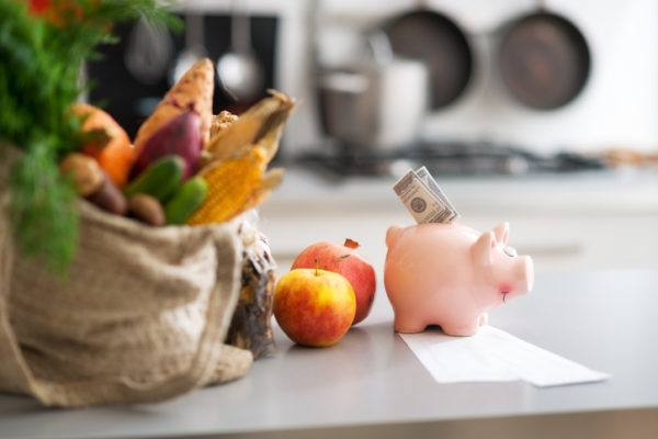 Los mejores trucos y consejos para ahorrar en comida dinero