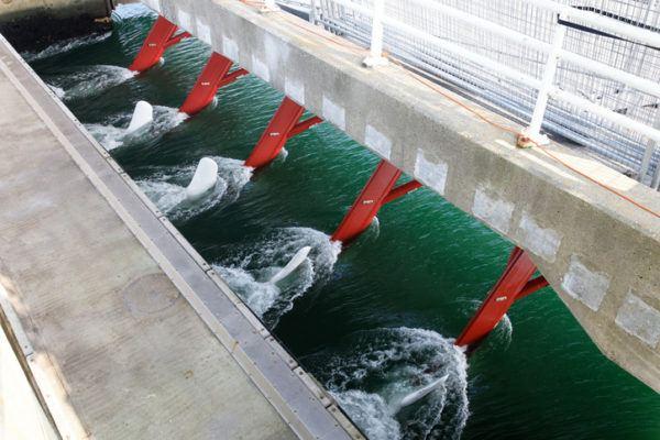 Olas y mareas como fuentes de energia renovable oceanos