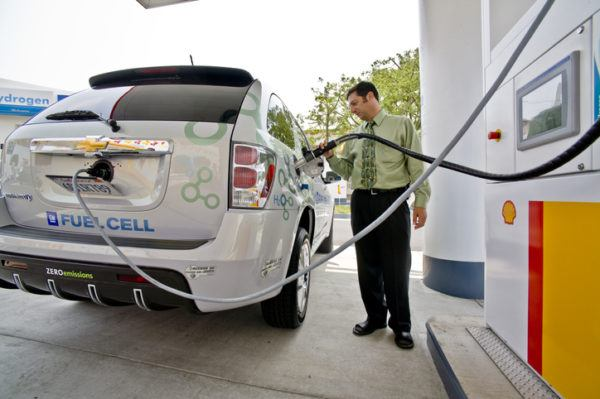 El futuro de la energia limpia el hidrogeno fuel
