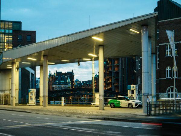 El futuro de la energia limpia el hidrogeno gasolina
