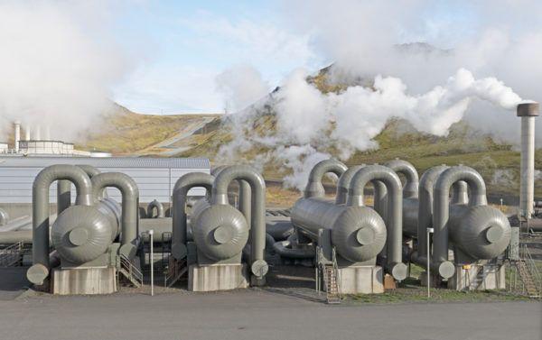 Ventajas e inconvenientes de la energia geotermica origen