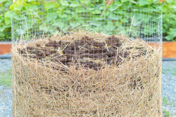 Como hacer un compost casero para nuestro jardin nuestro huerto