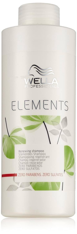 champú sin sulfatos wella