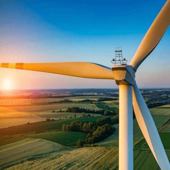 Qué es la energía verde eólica