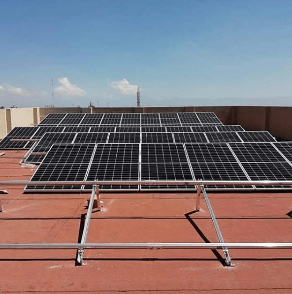 Qué es la energía verde placas solares