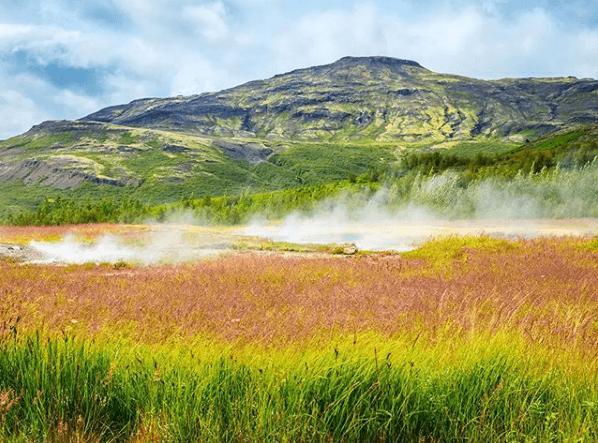 Qué es la energía verde energía geotérmica