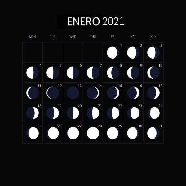El Calendario Lunar Marzo 2021 Para Huerto Y El Jardín Erenovable Com