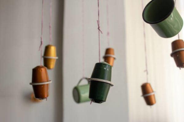 Donde se puede reciclar capsulas cafe guirnalda