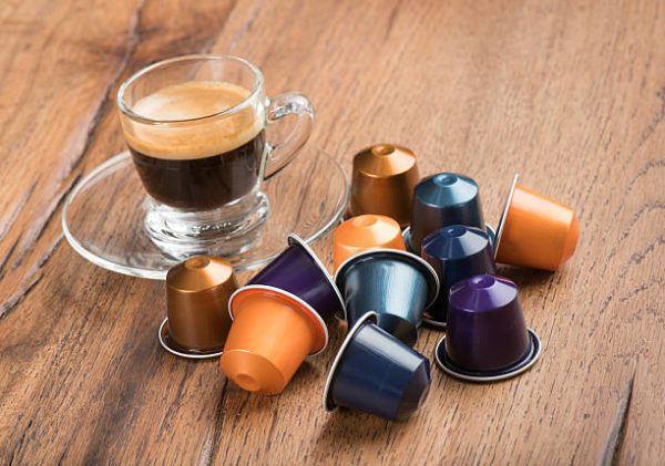 Donde se puede reciclar capsulas cafe