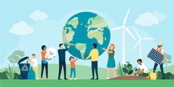 Mejores dibujos medio ambiente importancia sostebinilidad