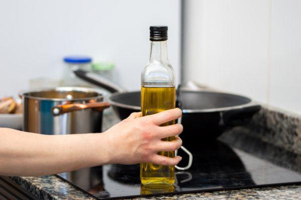 Como podemos reutilizar aceite que ya se ha usado