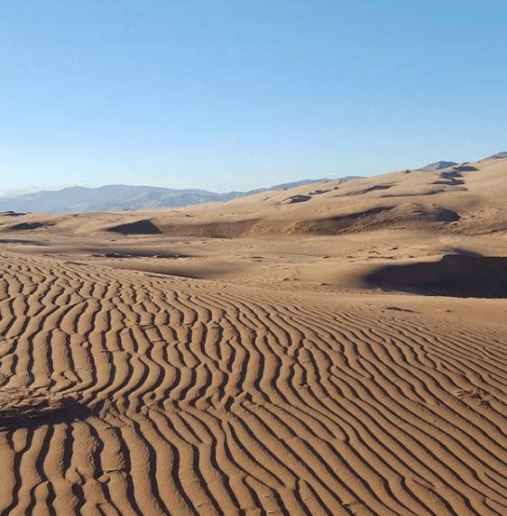 Erosión del suelo: qué es, tipos, causas y consecuencias desiertos