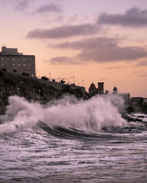 Erosión del suelo: qué es, tipos, causas y consecuencias viento